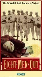 Eight Men Out Review